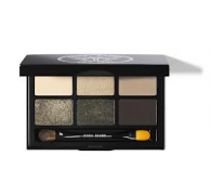 BOBBI BROWN Rich Caviar Eyeshadow Palette Limited Edition
