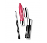 Clinique Chubby Stick Moisturizing Lip Colour Balm 3 piece set