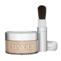 Clinique Blended Face Powder and Brush Transparency 4 (M)