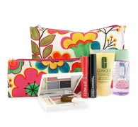Clinique Gift Set Bonus Set 7 items
