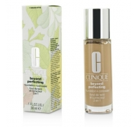 Clinique Beyond Perfecting Foundation + Concealer - CN10 Alabaster 30ml