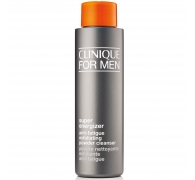 Clinique For Men Super Energizer Anti-Fatigue Exfoliating Powder Cleanser 50ml