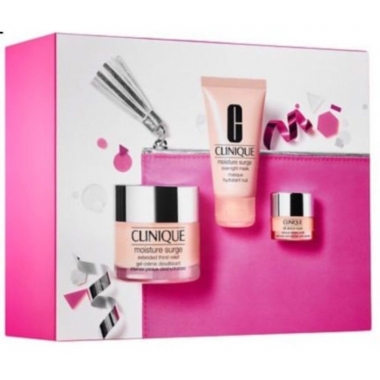 Clinique Beyond Moisture Gift Set
