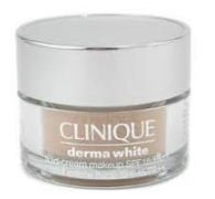 Clinique Derma White Fluid Makeup Foundation - 03 Fresh Beige