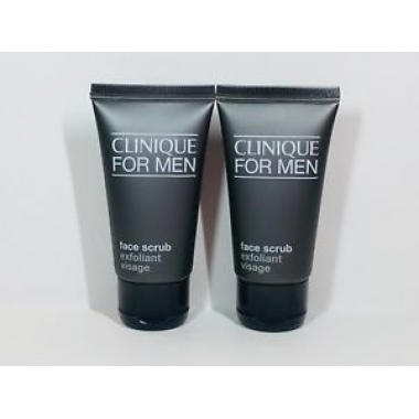 Clinique for Men Face Scrub 60ml