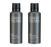 Clinique for Men Aloe Shave Gel 82ml