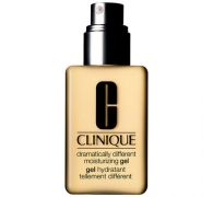 Clinique Dramatically Different Moisturizing Gel 125ml - With Pump