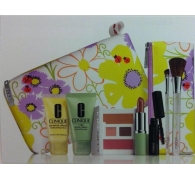 Clinique Travel / Gift Set Set: 9 items