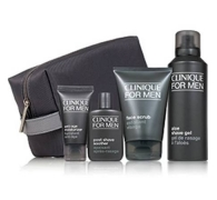 Clinique For Men Boxed Gift Set