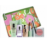 Clinique Skin Care and Makeup Gift Set*