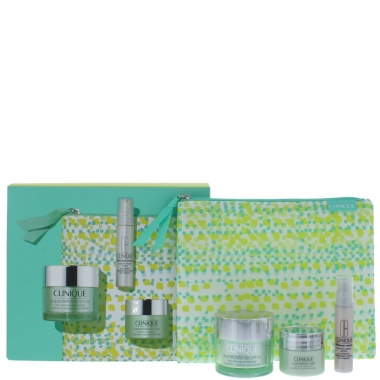 Clinique Smart Defense Superdefense Gift Set