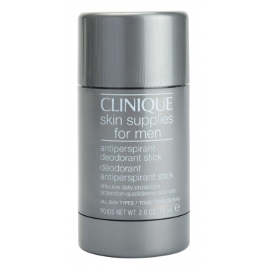 Clinique for Men Antiperspirant Deodorant Stick 75g