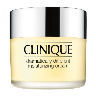 Clinique Dramatically Different Moisturizing Cream 50ml Cream