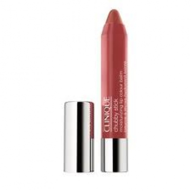 Clinique Chubby Stick Moisturizing Lip Colour Balm Choose your shade