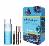 Clarins All Eyes on You Gift Set - 3 pieces
