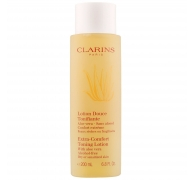Clarins Extra Comfort Toning Lotion 200 ml for Dry Sensitive Skin