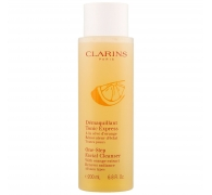 Clarins One Step Facial Cleanser with Orange Extract 200ml - All skin types