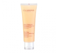 Clarins One Step Gentle Exfoliating Cleanser with Orange Extract 200ml - All skin types