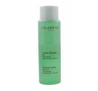 Clarins Toning Lotion with Iris 200 ml for Combination Oily Skin