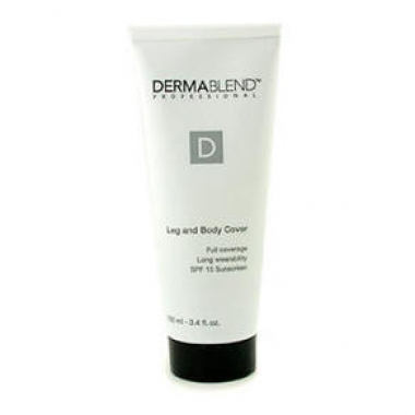 Dermablend Professional Leg and Body Cover Assorted Shades