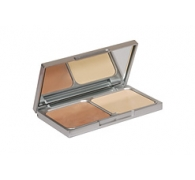 Helen E Cream and Concealer Duo Palette - White to Olive Skins