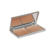 Helen E Double Cream Skin Smoother Palette - White to Olive Skins