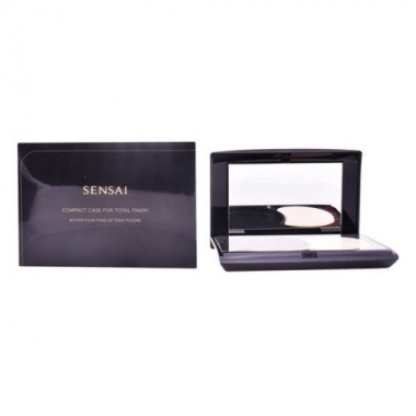 Kanebo Sensai Empty Compact Case for Total Finish Refill