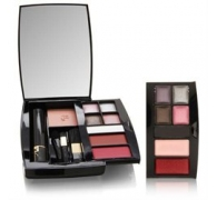 Lancome 24H A Paris Day-To-Night Make-Up 18 Pc Palette