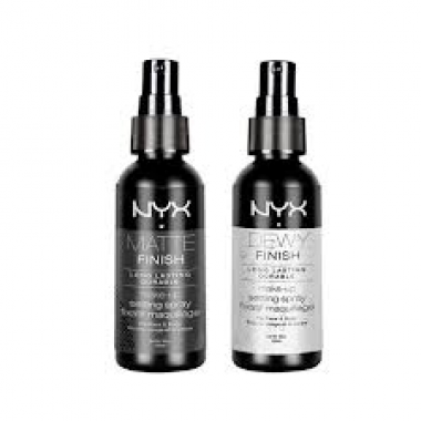 NYX Cosmetics MSS Makeup Setting Spray