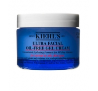 Kiehl's Ultra Facial Oil Free Gel - 50ml