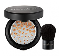 Smashbox Halo Glow Color Boosting Powder & Brush .75 oz  21g
