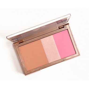 Urban Decay Naked Flushed Palette - Streak