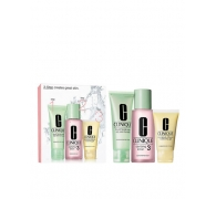 Clinique 3 Step Skin Care Introduction System Skin Type 3 Oily