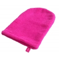 Makeup Mitt Exfoliating Makeup Removal Mitt