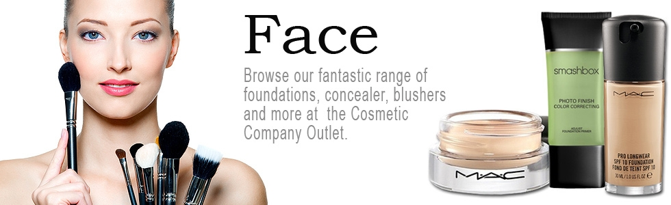 The Cosmetic Company Outlet Clinique Bare Escentuals